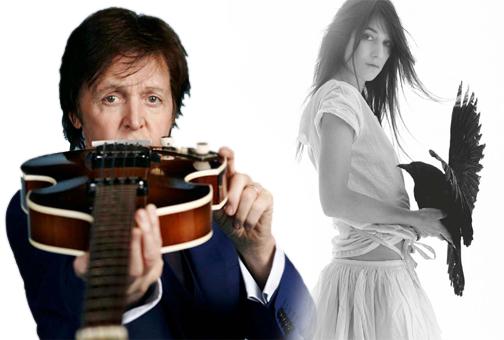 McCartney Gainsbourg