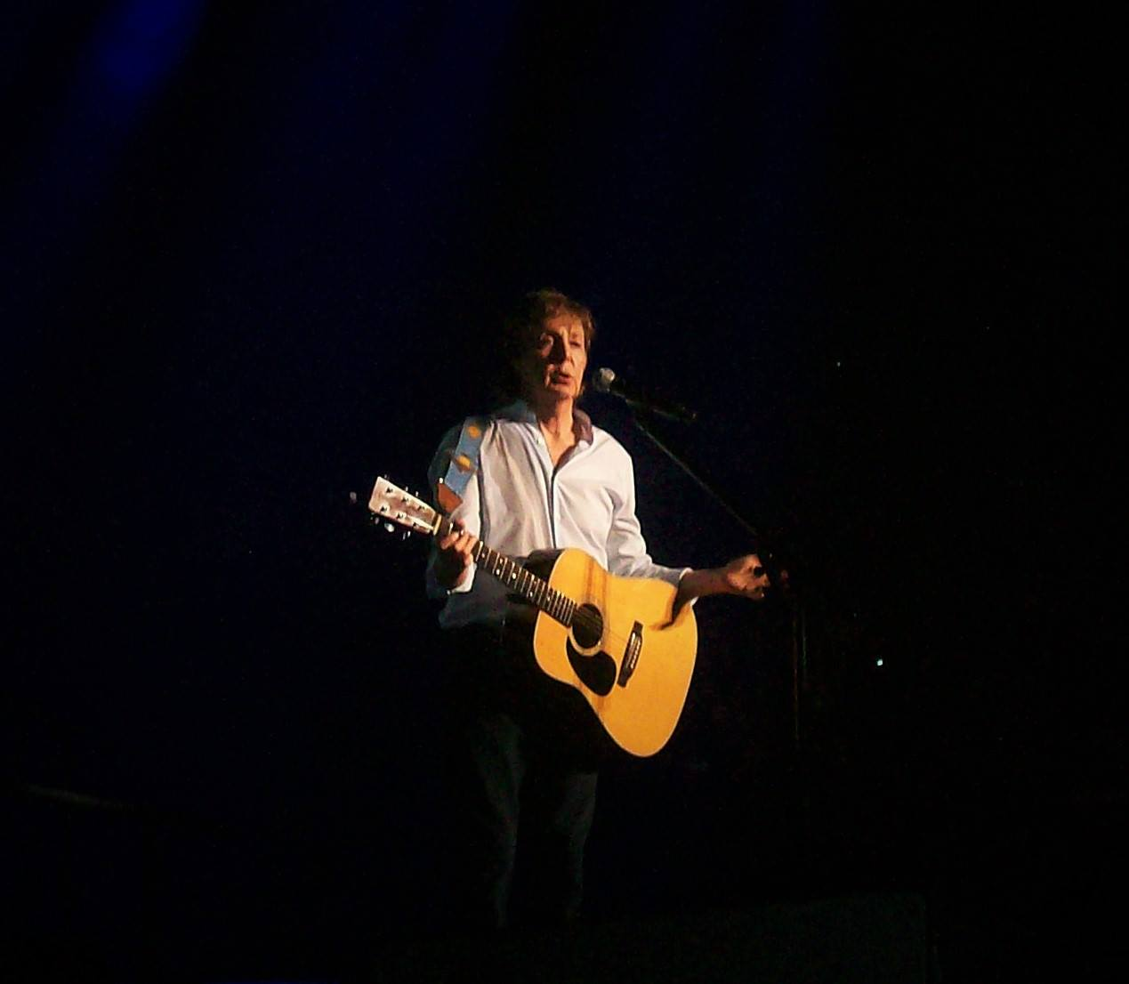 Paul McCartney - Acoustique 2